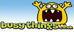 Busythings.com